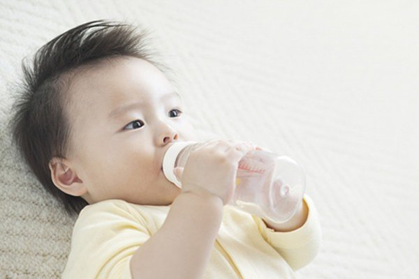 Cách trị ho cho trẻ dưới 1 tuổi hiệu quả mẹ nên áp dụng ngay - 1