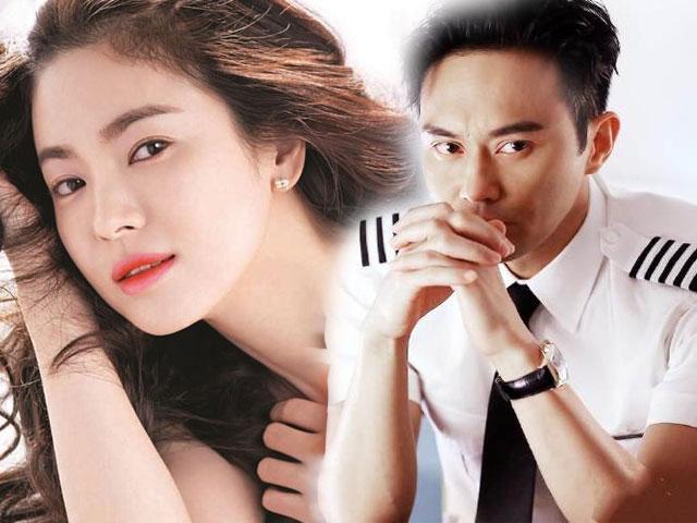 Là fan cứng của Song Hye Kyo, không ngờ Trương Trí Lâm yêu thích thần tượng theo kiểu này!
