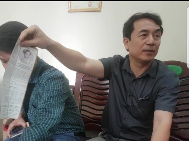 Lô mỹ phẩm trị giá 11 tỷ đồng của công ty TS Việt Nam chắc chắn là hàng giả