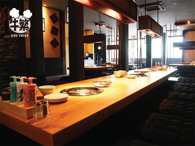 Chuỗi nhà hàng nướng Nhật Bản đặt kế hoạch 50 chi nhánh trong 5 năm tại Việt Nam