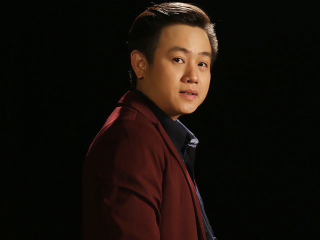 Diễn viên hài Hữu Tín từng quẫn trí tự tử khi gia đình phá sản