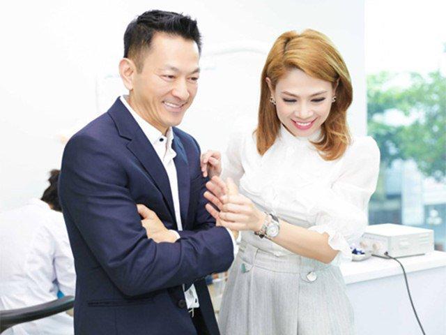 Thanh Thảo xúc động nhớ những ngày được bạn trai Việt kiều chăm sóc sau khi cắt bỏ khối u