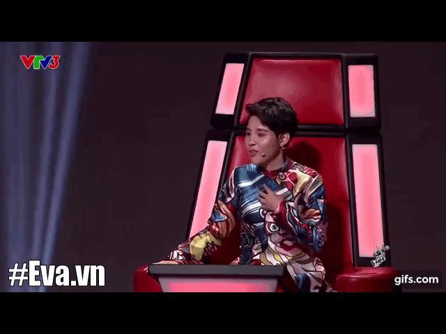 Không ngờ Vũ Cát Tường thú nhận thích Soobin Hoàng Sơn ngay trên sóng truyền hình