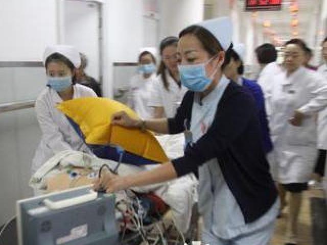 Thai phụ mất con oan uổng vì y tá đưa nhầm thuốc an thai bằng thuốc viêm phụ khoa