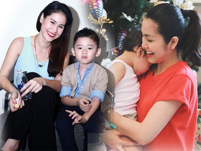Cuộc sống làm mẹ của hội bạn thân Tăng Thanh Hà: Mỗi người hạnh phúc theo một cách riêng!