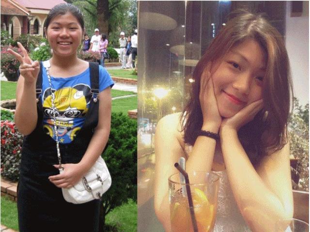 Học lỏm thực đơn giảm cân của cô gái người Quảng Ninh từng chỉ mặc vừa quần áo nam!