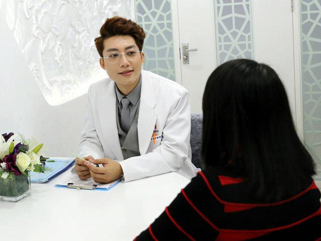 Bác sĩ BV Phụ sản Trung ương tư vấn những điều mẹ bầu cần biết khi làm hồ sơ sinh