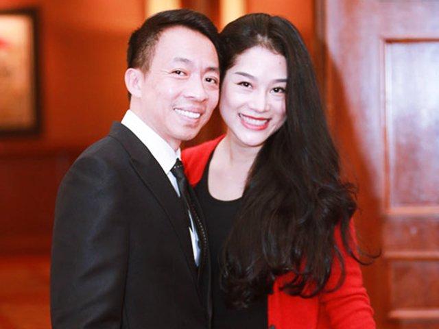 Mẹ vợ ca sĩ Việt Hoàn phản đối chuyện kết hôn lệch 18 tuổi vì anh già quá