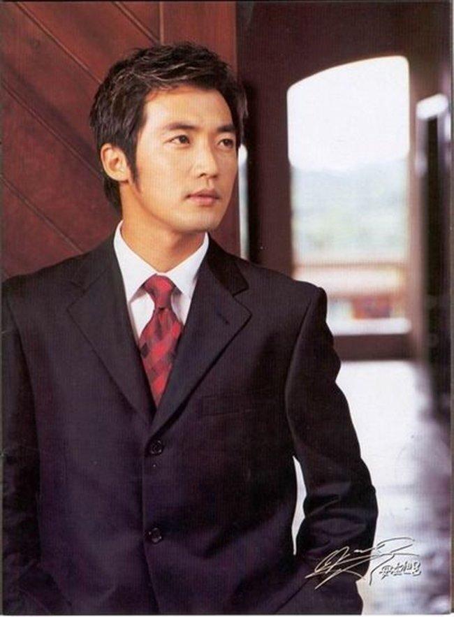 "ahn jae wook: ga lang tu phim han mai ""mac ket"" trong lot hoang tu tinh ca - 9"