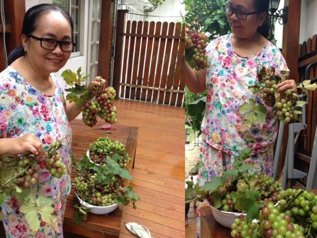Hé lộ những bức ảnh hiếm hoi về cuộc sống giản dị của bố mẹ Tăng Thanh Hà