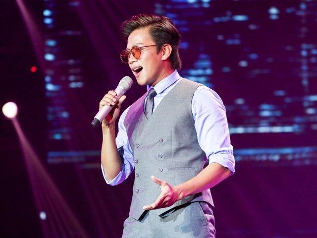 Chàng Bi Rain phiên bản Việt từng gây sốt X-Factor lại gây xao xuyến ở Cặp đôi hoàn hảo
