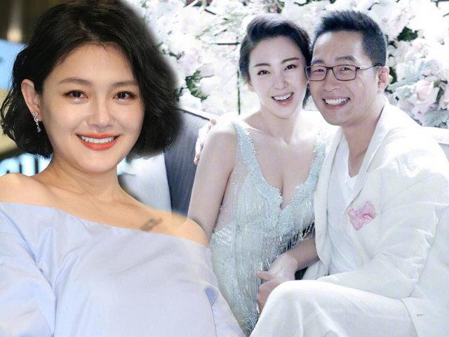 Theo chân Từ Hy Viên, tình địch Trương Vũ Kỳ cũng lấy phải chồng đại gia bị phá sản
