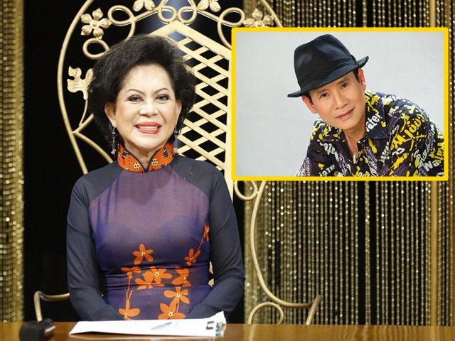 Không hề có con ruột, danh ca Giao Linh đính chính vì bị đồn là mẹ ca sĩ Tuấn Vũ