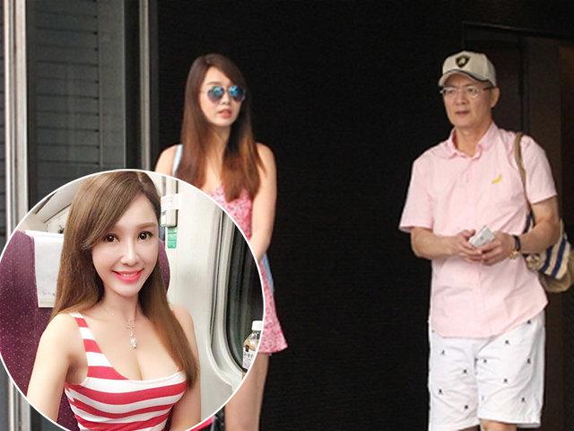 Helen Thanh Đào bị người đàn ông 50 tuổi quấy rối ngay trên phố