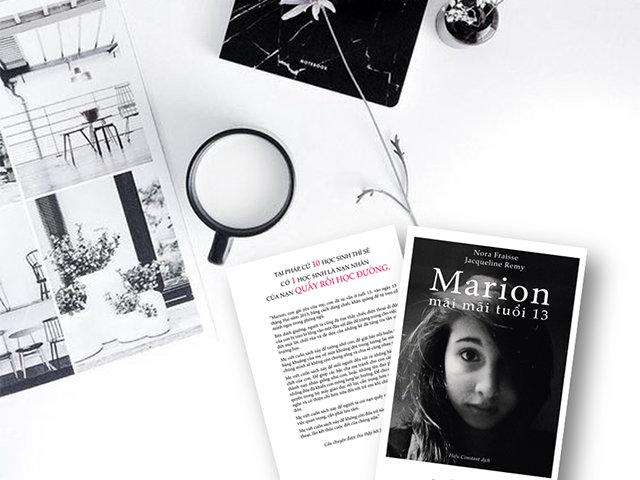Marion, mãi mãi tuổi 13 - Vụ tự tử vì quấy rối học đường gây chấn động nước Pháp
