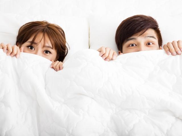 Lí do tuyệt đối không nên quan hệ tình dục khi chồng bị sốt