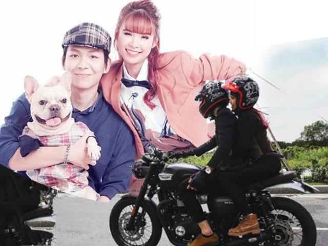 Hai thứ quý giá nhất mà Kelvin Khánh - chồng Khởi My mang theo khi lấy vợ