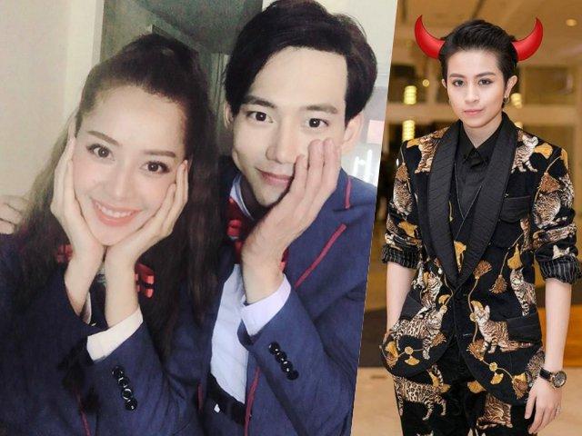 Nghi vấn Chi Pu chia tay Gil Lê, hẹn hò với bạn diễn nam Hàn Quốc