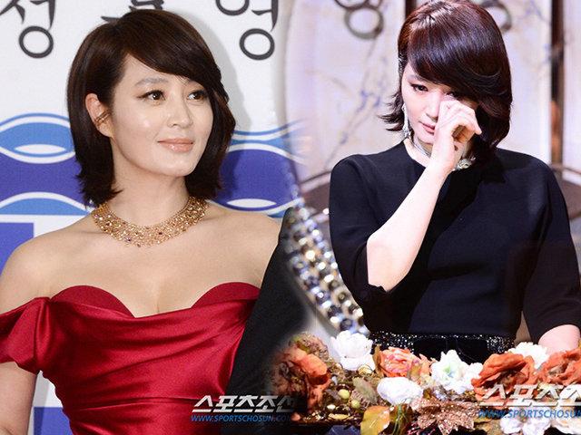 Bao năm rồi vẫn chưa có ai đánh bại Chị Đại Kim Hye Soo trở thành Nữ hoàng gợi cảm