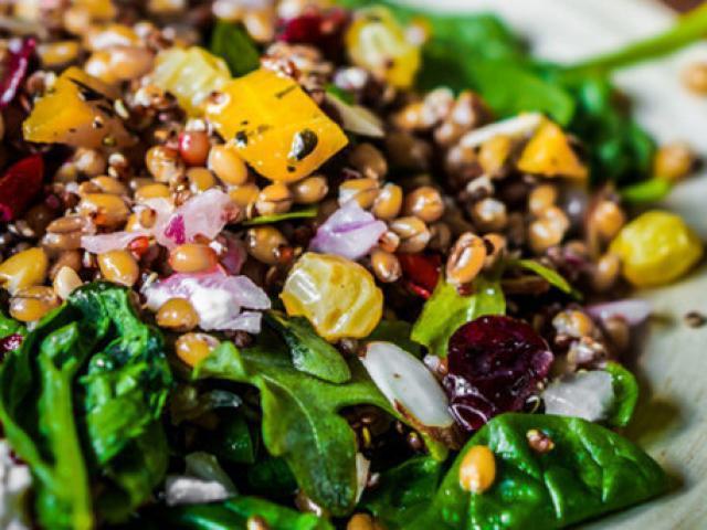 Bí quyết ăn chay thế nào để tốt cho sức khỏe?