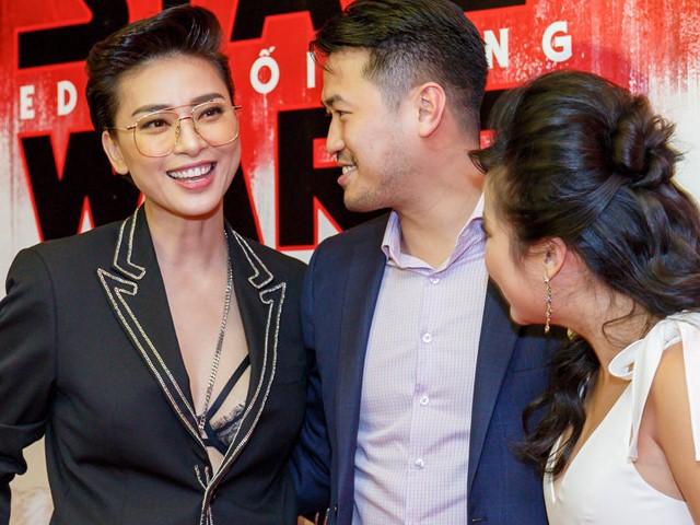 Ngô Thanh Vân: Ê kíp làm phim Hollywood đối xử với tôi như là một siêu sao vậy
