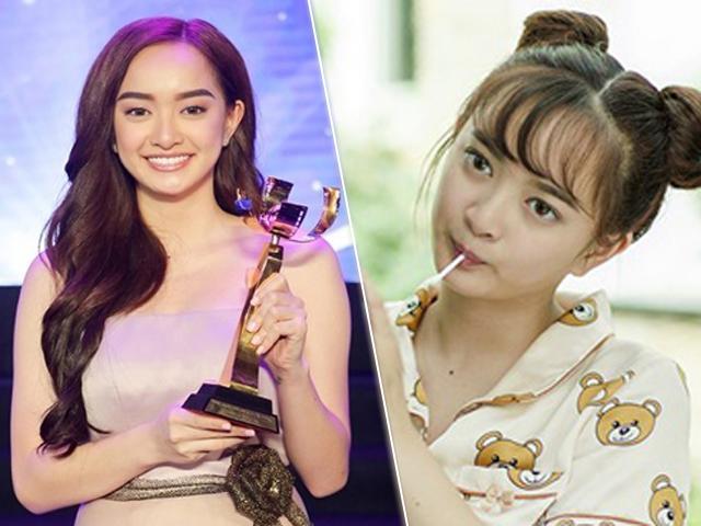 Tiết lộ sửng sốt về nữ diễn viên chính xuất sắc nhất Kaity Nguyễn