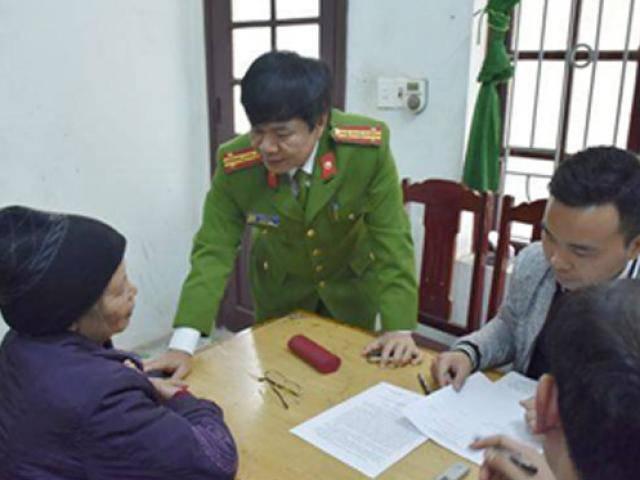 Vụ bé gái 20 ngày tuổi bị sát hại: Hé lộ lời khai gây sốc của bà Phạm Thị Xuân