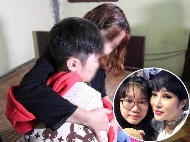 Mẹ Việt xót xa, tim như bị bóp nghẹt trước vụ việc bé trai 10 tuổi bị bạo hành
