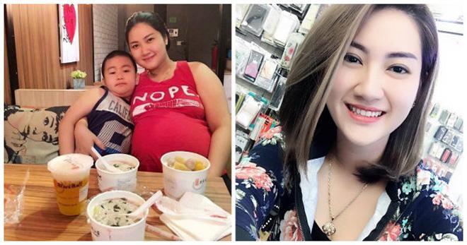 Bóc trần sự thật phương pháp giảm 21kg& 20cm vùng bụng trong 2 tháng của mẹ bỉm sữa Hà thành - 5
