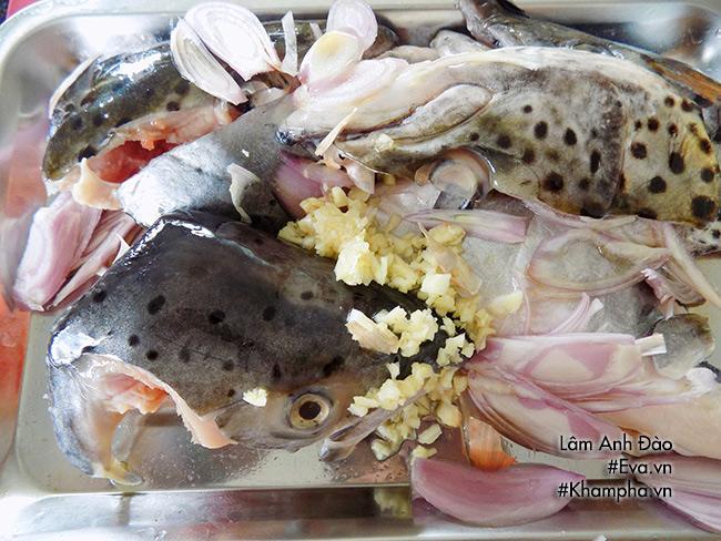 Lẩu cá hồi vừa ngon vừa nóng hổi sợ gì mùa đông - 3