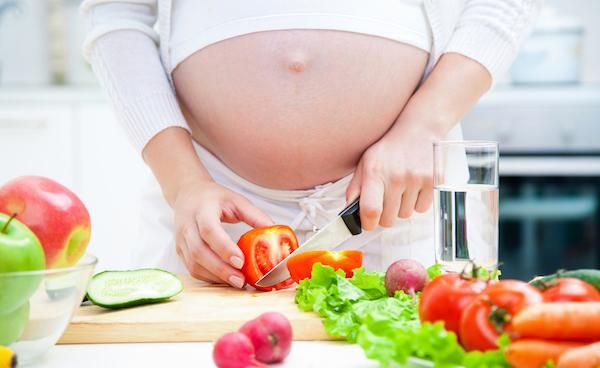 Chỉ số đường huyết khi mang thai bao nhiêu là bình thường? - 3