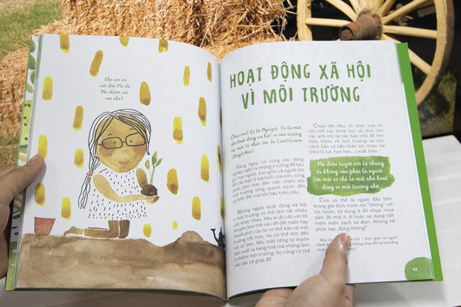 """cung con dinh huong tuong lai voi """"minh co the lam nghe gi"""" - 2"""