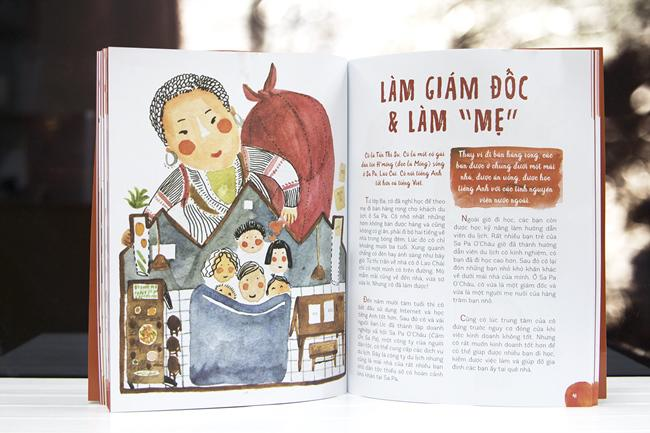 "cung con dinh huong tuong lai voi ""minh co the lam nghe gi"" - 4"