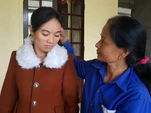Ngày trở về bất ngờ của người phụ nữ sau 7 năm bị lừa bán qua Trung Quốc