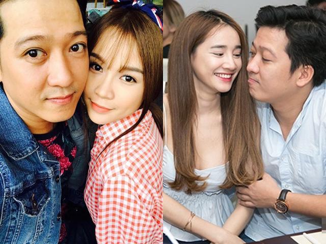 Trường Giang chia tay Nhã Phương để cặp kè với hot girl Sam?
