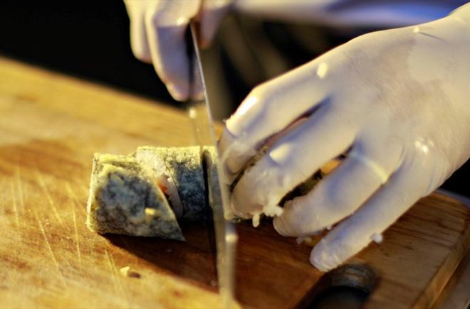 Chef Tuấn Hải thổi sự sáng tạo tôn vinh nét đẹp món ăn Việt