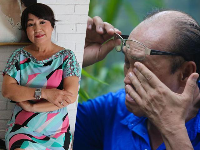 Nghệ sĩ Duy Phương không cần vợ đầu Hải Lý lên tiếng về lùm xùm với Lê Giang