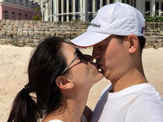 Trang Trần ngọt ngào: Em yêu anh đơn giản vì sự chân thành mà anh đã trao