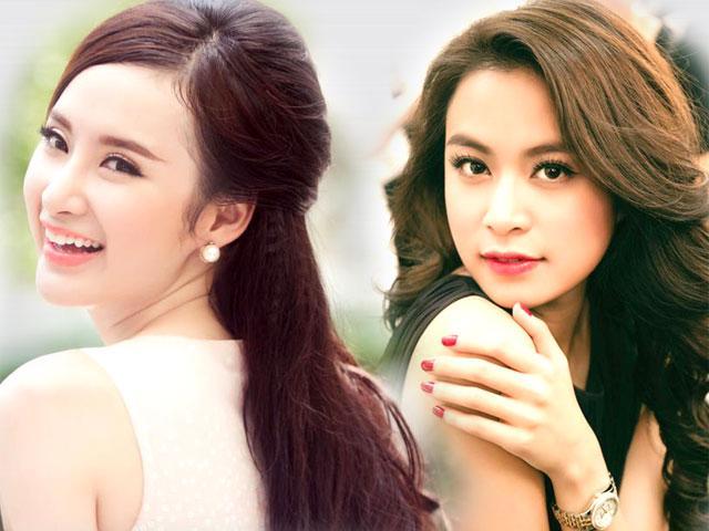 Minh Hằng, Angela Phương Trinh, Hoàng Thuỳ Linh: Ai sẽ là mợ chảnh của Vì sao đưa anh tới?