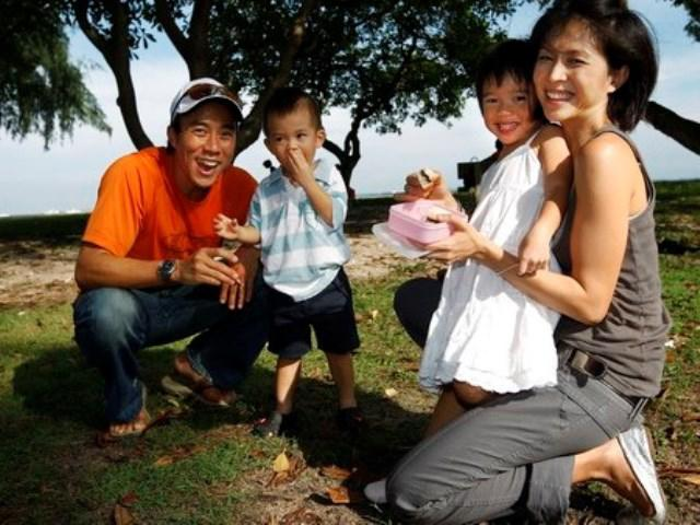 Thư dạy con cách quản lý cảm xúc của nữ DV nổi tiếng Singapore gây bão cộng đồng mạng