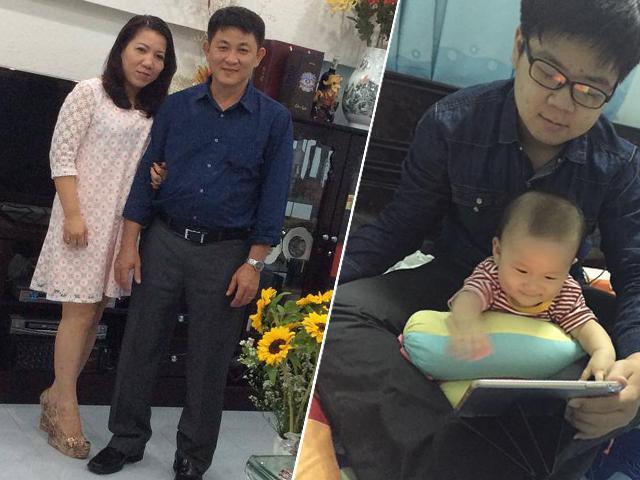 Nỗi đau của mẹ hiếm muộn Nha Trang đẻ con ra không dám nhìn mặt