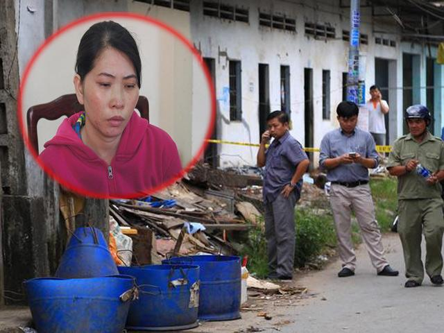 Vụ vợ giết chồng ở Bình Dương: Lời khai của Hoàng Thị Hồng Diễm tại cơ quan điều tra
