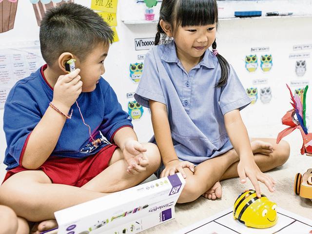 Những kỹ năng cho trẻ 5 tuổi cần rèn trước khi vào lớp 1