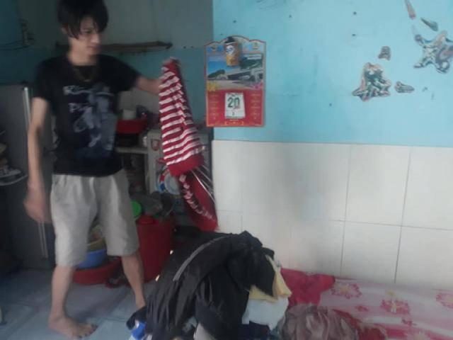 Vụ vợ giết chồng ở Bình Dương: Hàng Thị Hồng Diễm không khóc nhưng nhiều lần ngất xỉu