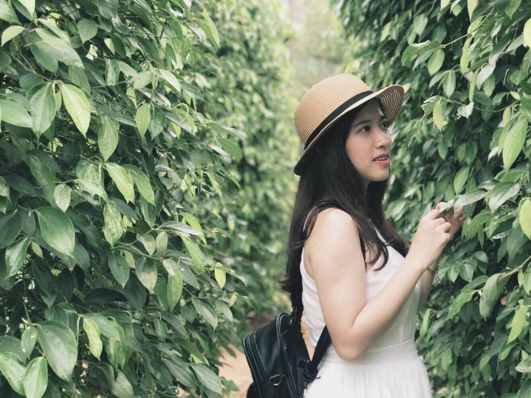 Xanh mướt vườn tiêu Phú Quốc - địa điểm cho ra đời những bức ảnh tuyệt vời