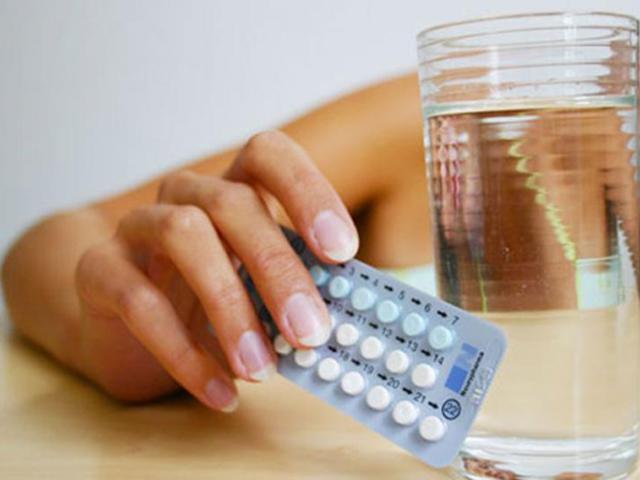 Những tác dụng phụ của thuốc tránh thai hàng ngày chị em nào cũng phải biết