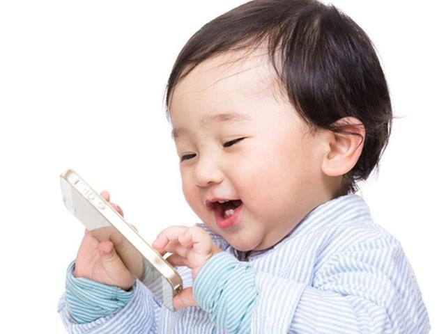 Sóng điện thoại có ảnh hưởng đến trẻ sơ sinh không?