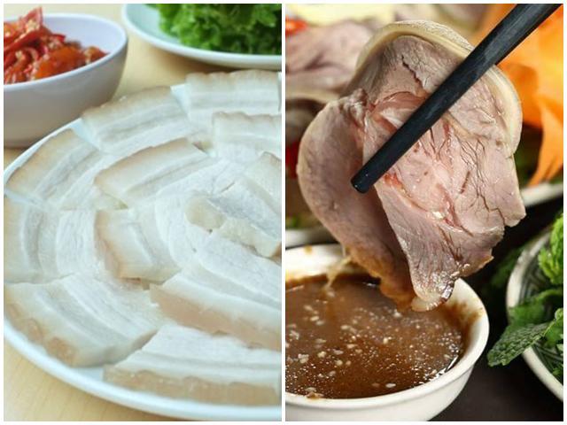 Tuyệt chiêu khử mùi hôi khi luộc các loại thịt khiến món nào cũng thơm nức mũi
