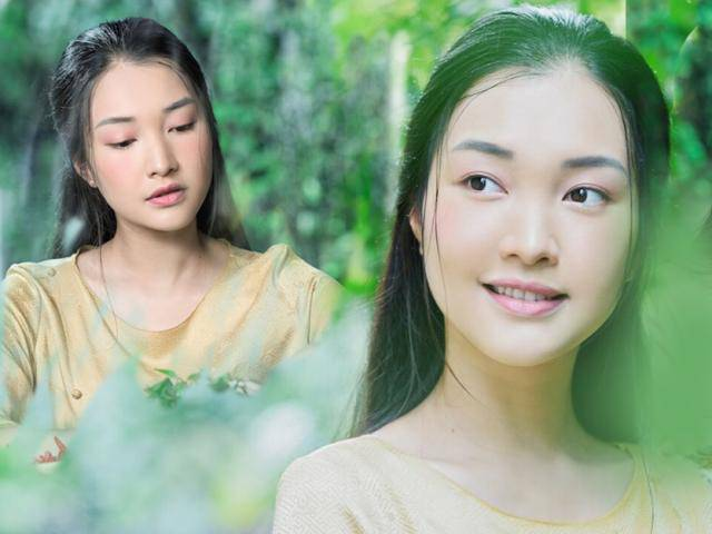 Nàng thơ xứ Huế ngày nào của Hoa hậu Việt Nam đã tái xuất xinh đẹp rạng ngời
