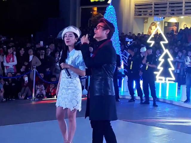 Hà Anh Tuấn thổ lộ lời ngôn tình với em gái Phương Linh